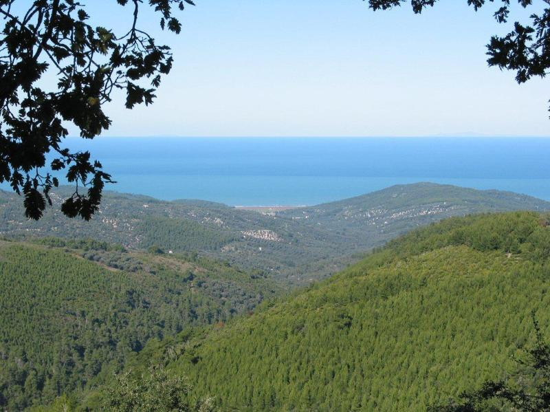 The Gargano National Park