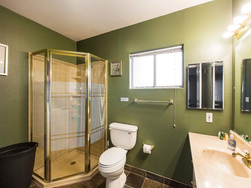 Salle de bains Casita