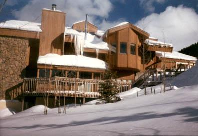 Vail Home & Spa