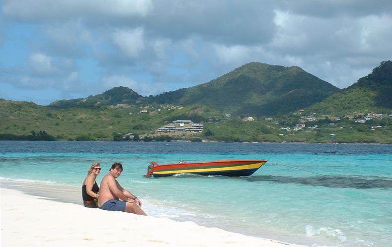 Dagtochten naar nabijgelegen verlaten White Island