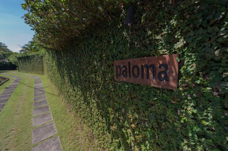 Come back to Villa Paloma again soon ...