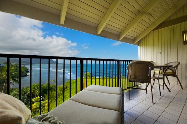 Turn the clock to island time and stay at this vacation rental condo!