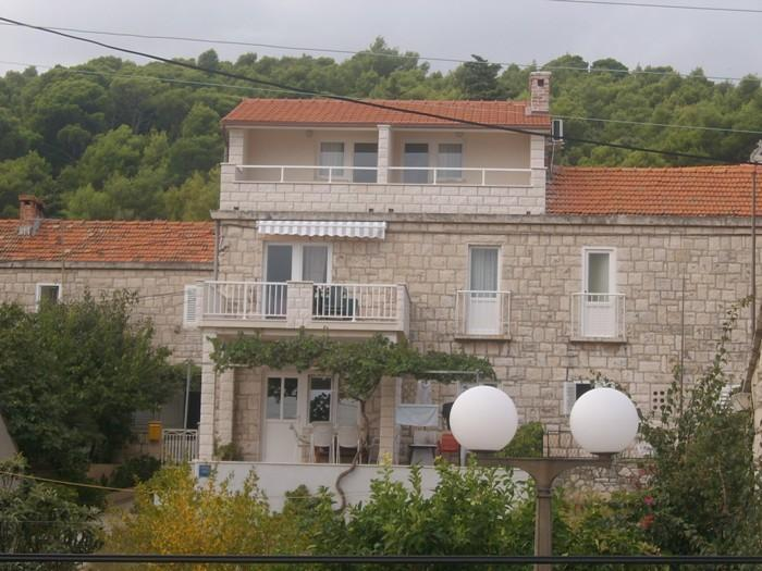 Apartments Filippi