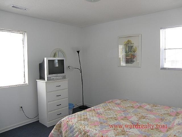 Master Queen Bedroom II