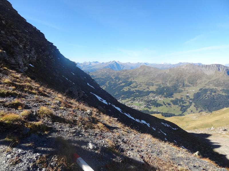 Free Cable Car from Arosa to Lenzerheide for day trips