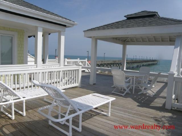 Oceanfront Deck Too