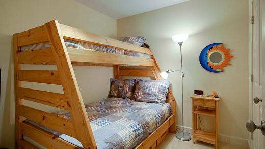 Zusätzliche Gäste-Schlafzimmer
