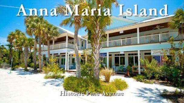 Pine Avenue- Anna Maria