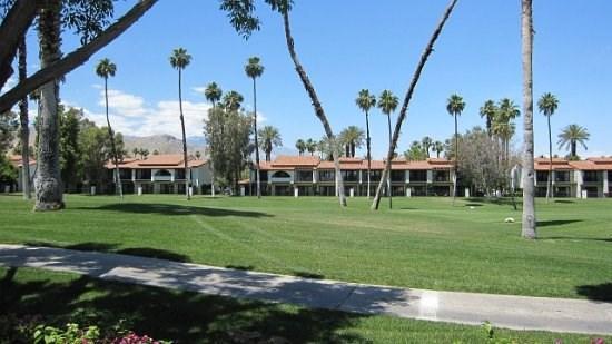 BAR28 - Rancho Las Palmas Country Club - 2 BDRM, 2 BA, location de vacances à Désert californien