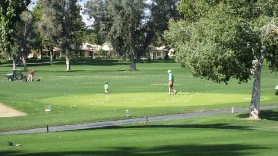 GV347 - Monterey Country Club - 2 BDRM, 2 BA, vacation rental in Palm Desert