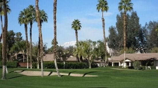SM430 - Monterey Country Club - 2BDRM, 2 BA, vacation rental in Palm Desert