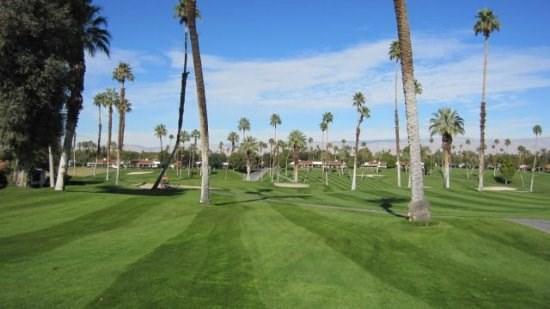ALP134 - Rancho Las Palmas Country Club - 3 BDRM, 2 BA, location de vacances à Désert californien
