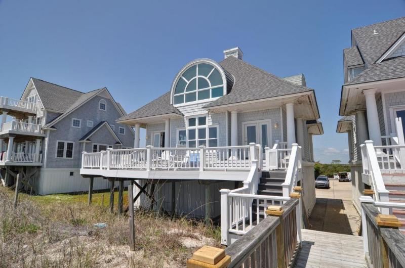 Oceanside Deck