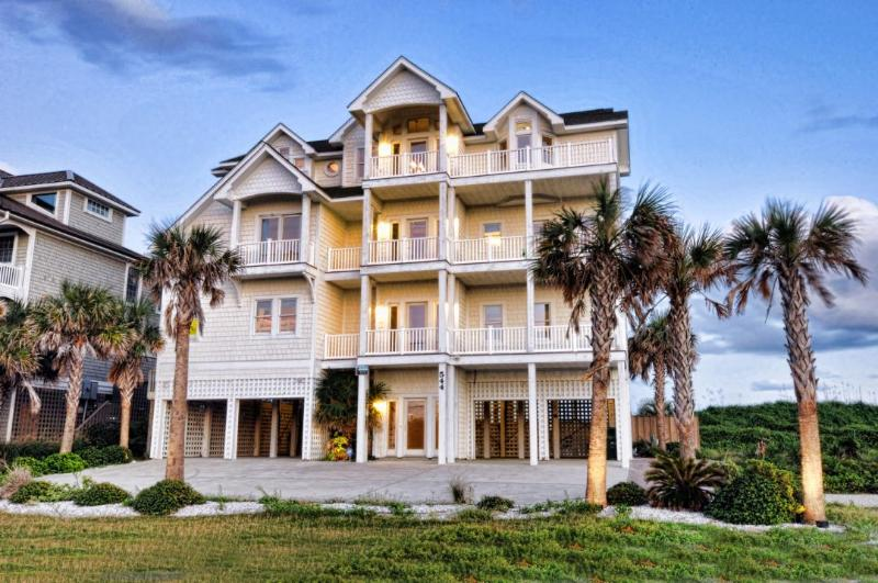 544 New River Inlet Rd