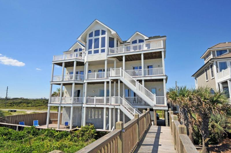 544 New River Inlet Road