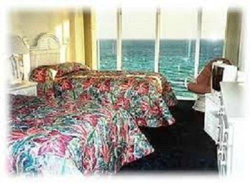 Cada frente de Golfo de dormitorio!