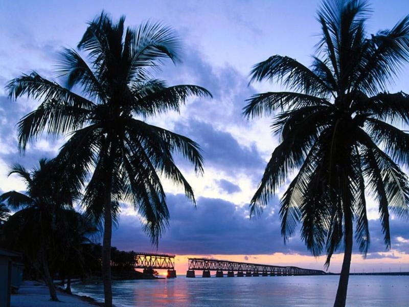 Bahia Honda Beach Near Villa Marquesa