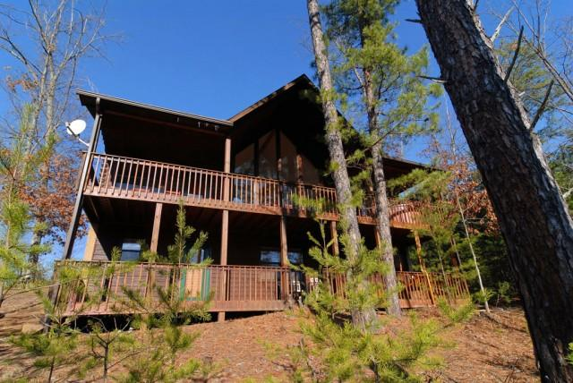 A Beary Good Time, vakantiewoning in Sevierville