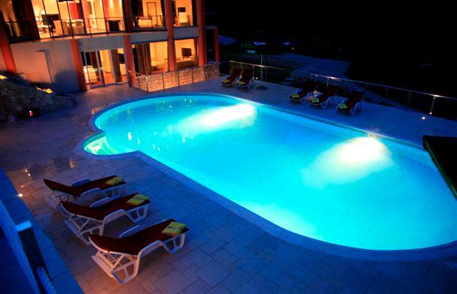Exquisite beach front villa for rent, Vela Luka, Korcula