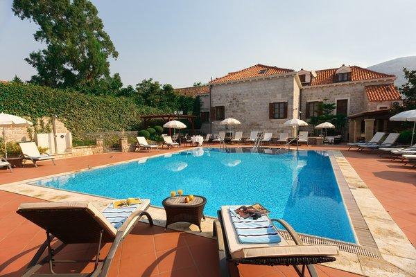 5 étoiles de luxe Boutique Hôtel, Dubrovnik