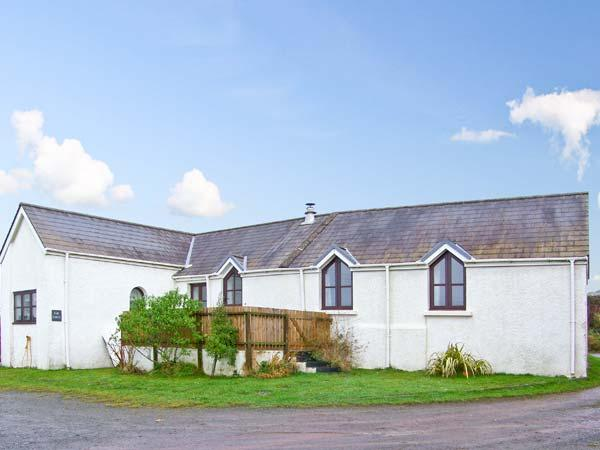 The Forge, St. Ishmaels, holiday rental in Herbrandston