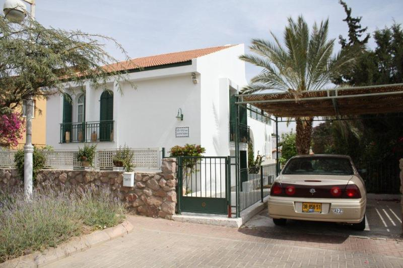 Like Home at The Tehar-Lev Family, alquiler de vacaciones en Eilat