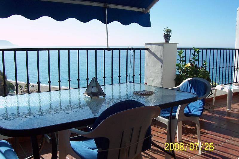 Terrace ,dining area