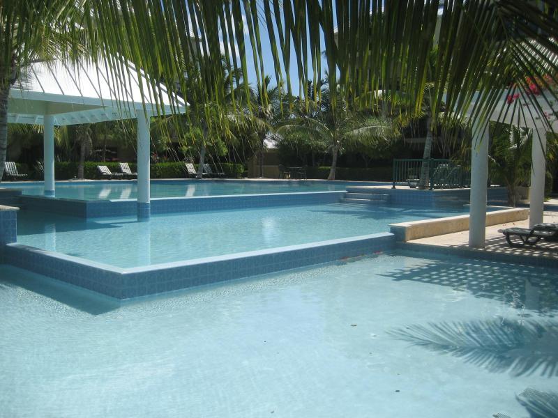 Nuoto - questa piscina per i più piccoli!
