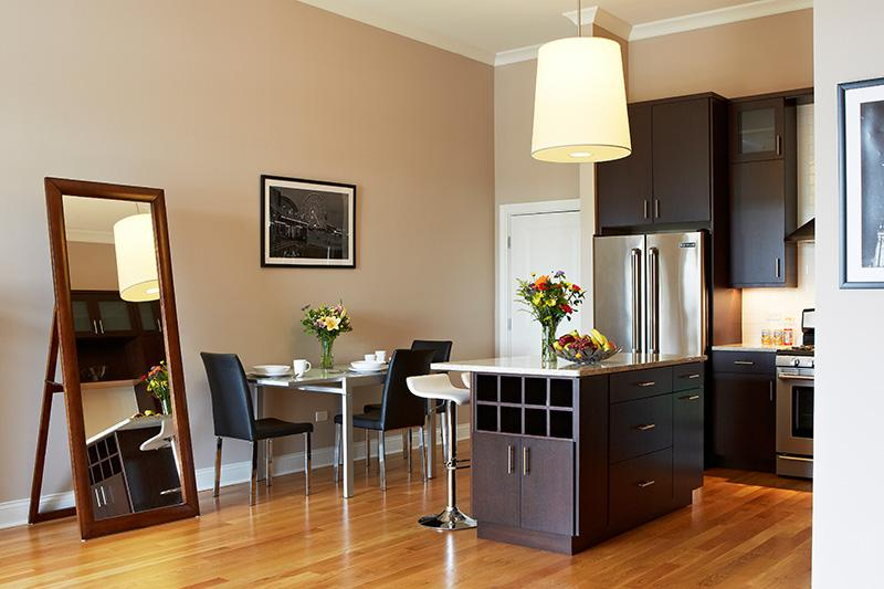 Chicago vacation rental