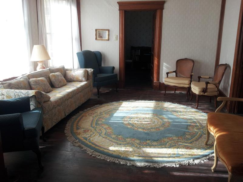 Historic Philip Houston House B&B, holiday rental in Rexford