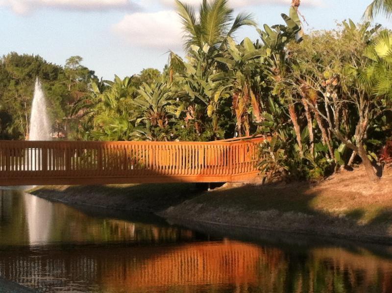 Island and Water Views from Lanai