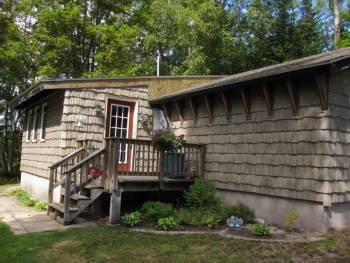 tripadvisor evergreen cottage near pictured rocks on the trail rh tripadvisor com