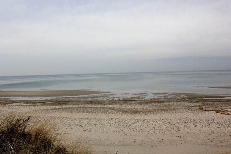 East Sandwich Beach