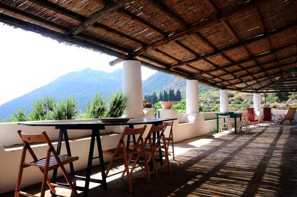 FILICUDI  Aeolian Islands Sicily, vacation rental in Aeolian Islands