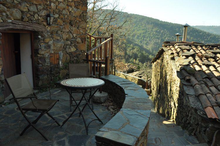 Terrace - Casa da Escada