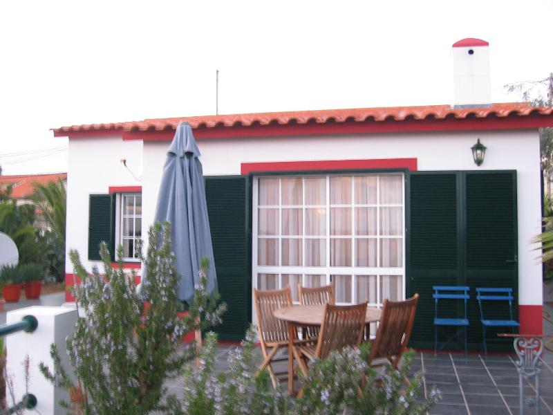 Holiday home Porto Santo, vacation rental in Porto Santo Island