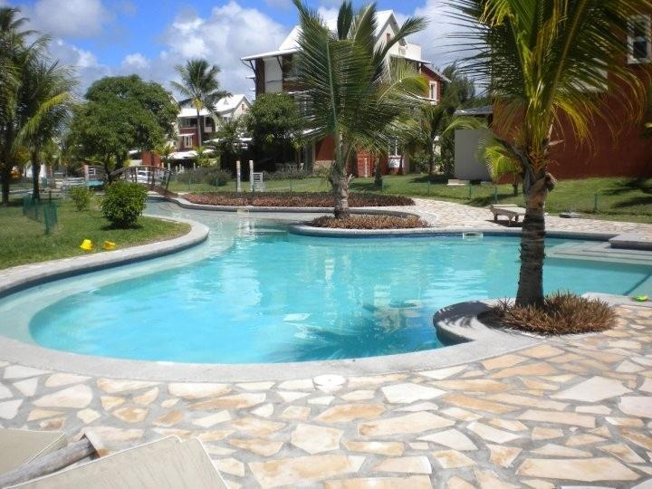Penthouse for 4 persons - Cape Garden Residence, holiday rental in Anse La Raie