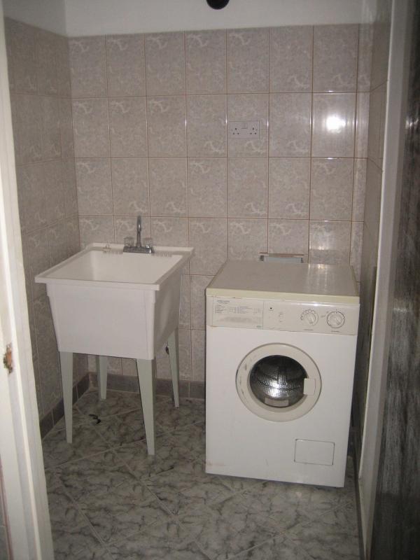 Laundry & Washingmachine