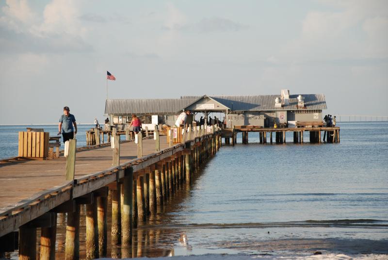 Local Pier