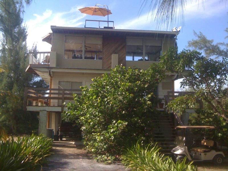Bimini Magical Vacation B&B, holiday rental in Bimini