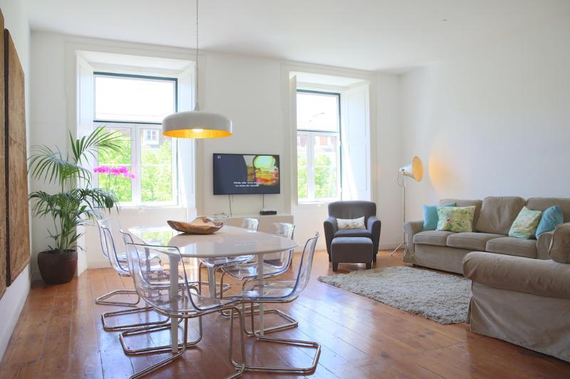 Licht, ruimte, comfort, oorspronkelijke hoge kwaliteitsmaterialen