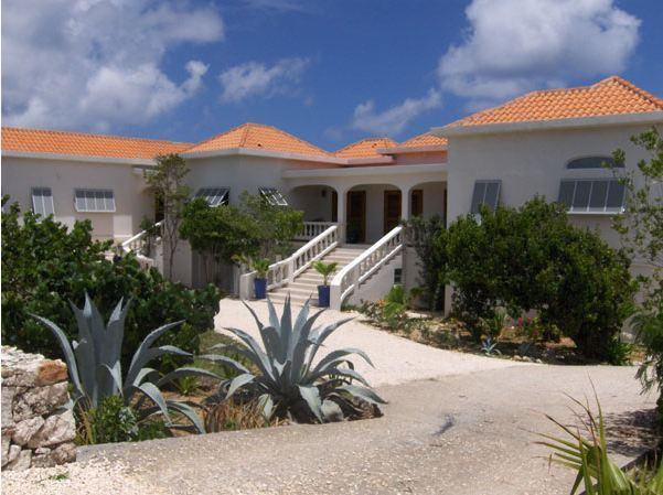 7 Palms Villa  - Anguilla - Caribbean, Ferienwohnung in East End Village