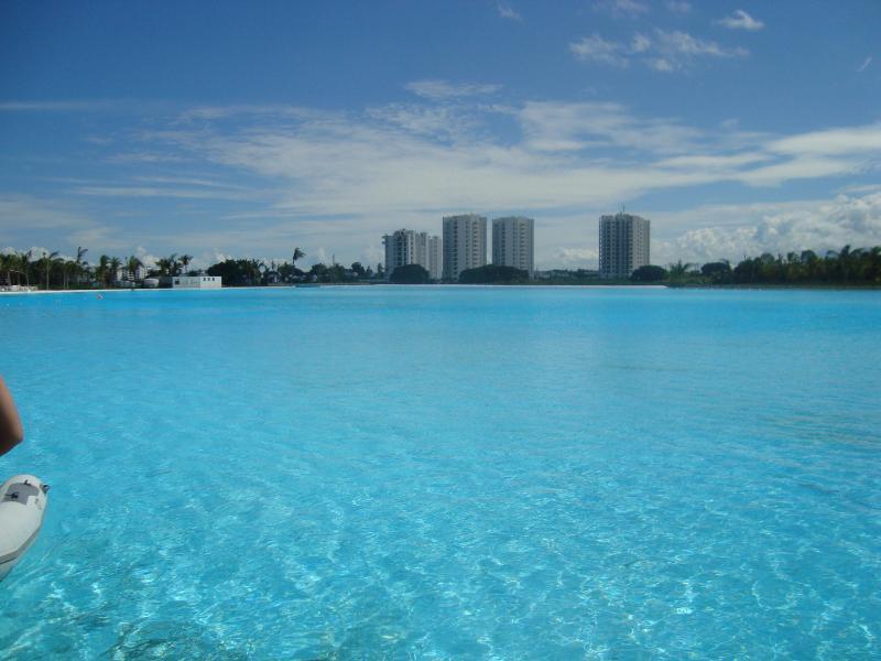 9-acre Pool