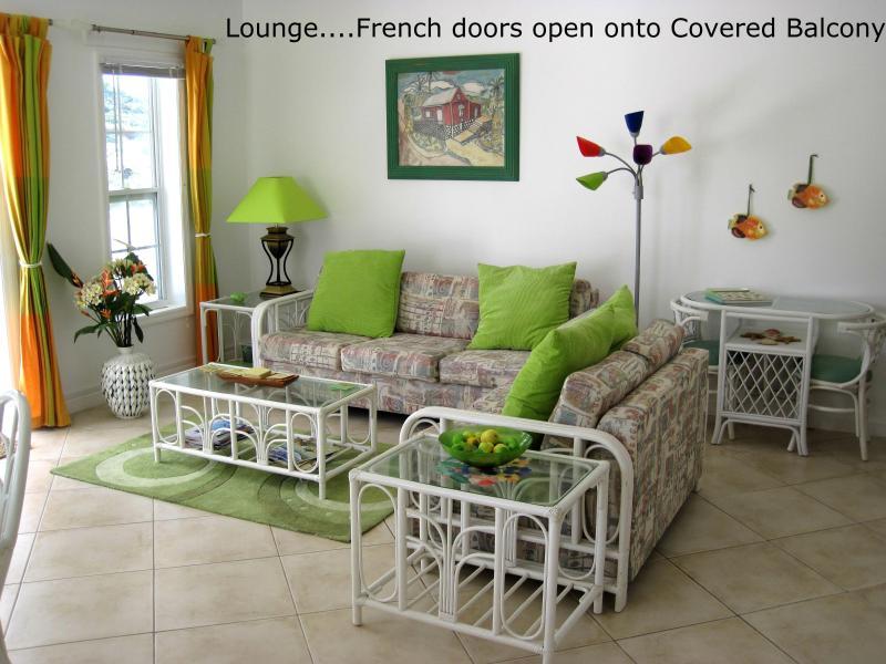 Confortevole Lounge