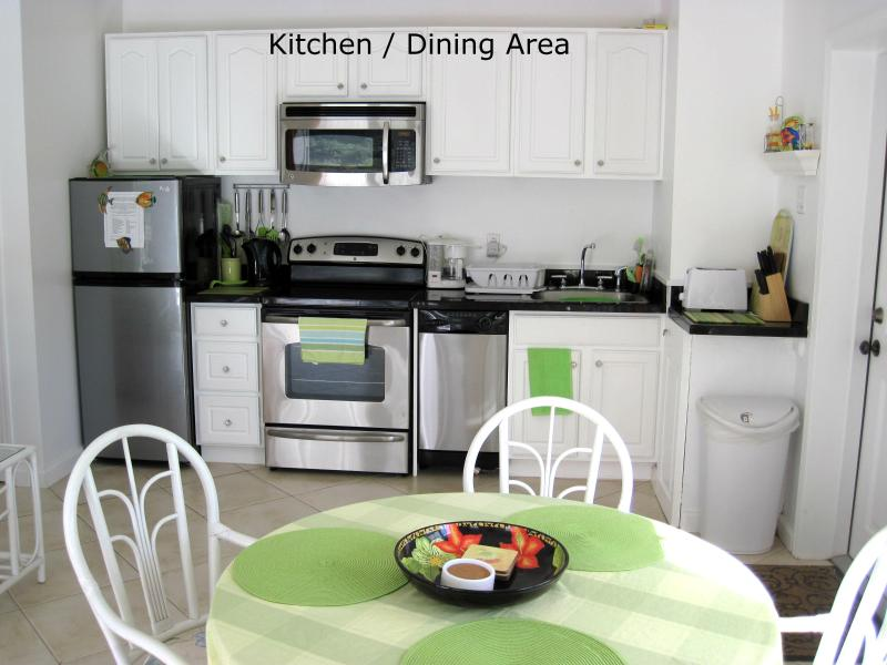 Cucina / zona pranzo