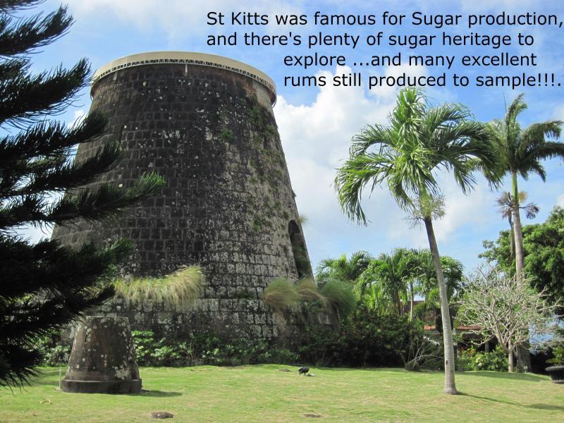 Prendre un peu d'histoire... il y a des nombreux lieux historiques à visiter.