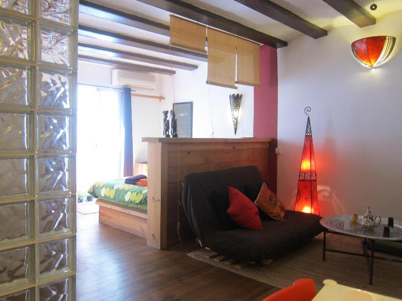 louer appartement Province of Barcelona Charmant appartement
