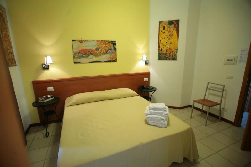 room Gustav Klimt