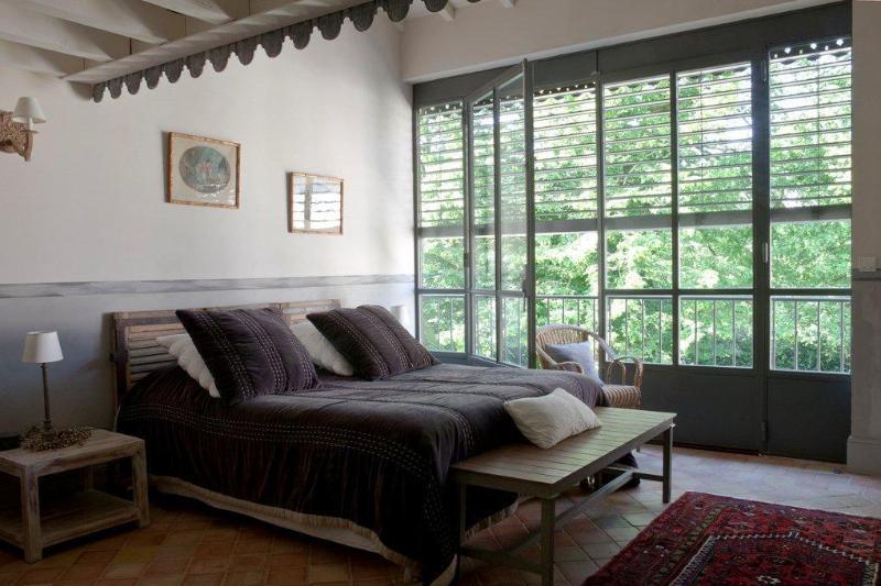 Chambre double / Suite