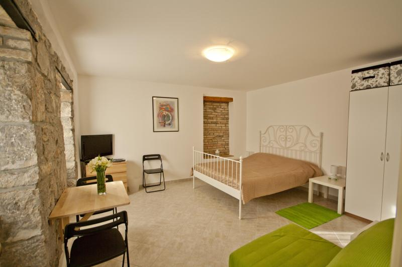 accommodation Rijeka
